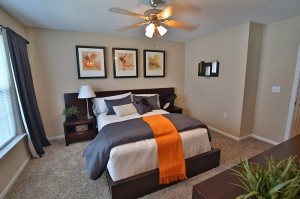 One bedroom apartment rentals in Fayetteville, NC