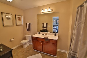 2 bedroom apartment rentals in Fayetteville, NC