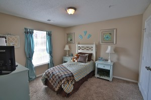 Three bedroom apartment rentals in Fayetteville, NC