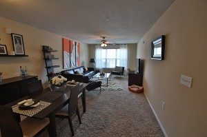 Three bedroom apartments for rent in Fayetteville, NC