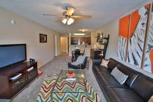 Two bedroom apartments for rent in Fayetteville, NC
