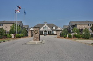 Stone Ridge Apartments in Fayetteville, NC