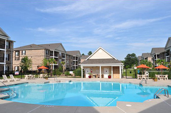 About Stoneridge Apartments Apartments In Fayetteville Nc