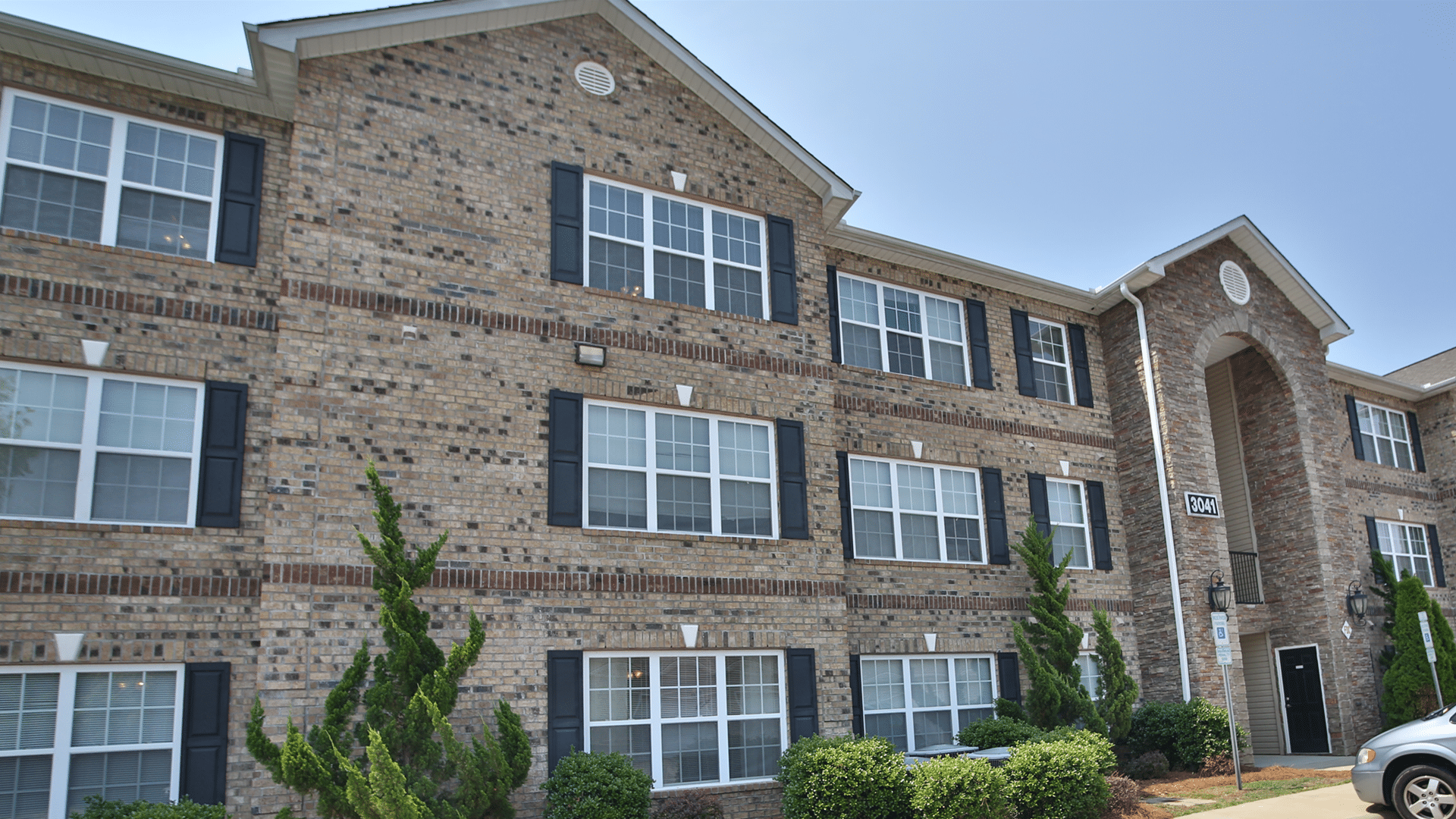 . Privacy Policy   Stone Ridge Apartments in Fayetteville