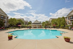 Three Bedroom Apartments for rent in Fayetteville, North Carolina